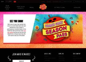 bowlsummergames.com