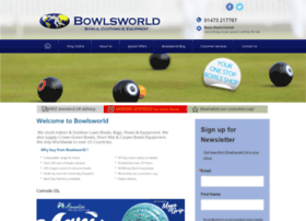 bowlsworld.co.uk