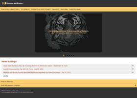 bowmanandbrooke.com