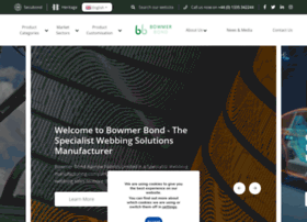 bowmerbond.co.uk