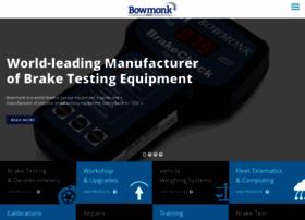 bowmonk.com