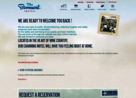 bowmontmotel.com