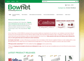 bownetcms.co.uk