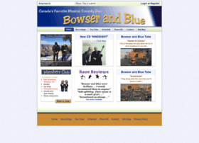 bowserandblue.com