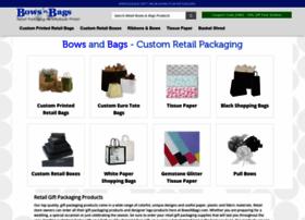 bowsnbags.com
