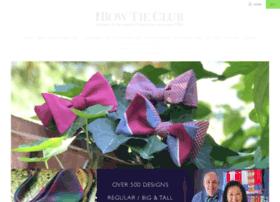 bowtieclub.com