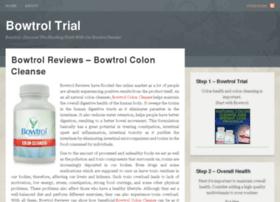 bowtroltrial.com