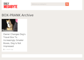 box-prank.dailymegabyte.com