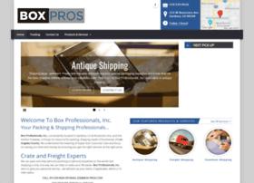 box-pros.com