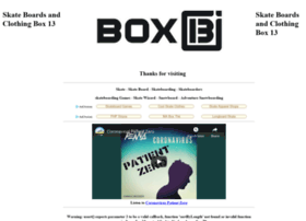 box13.com.au