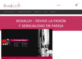 boxaluv.com