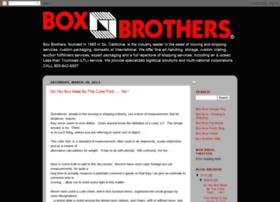 boxbrotherscorp.blogspot.com