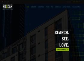 boxcar.tarragon.com