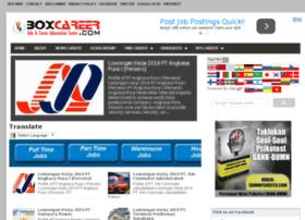 boxcareer.com
