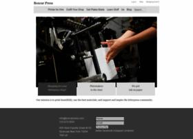 boxcarpress.com