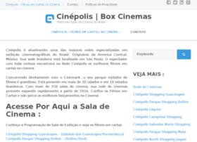 boxcinemas.com.br