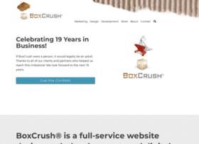 boxcrush-web-design.com