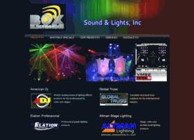 boxelectronics.com