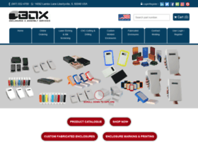 boxenclosures.com