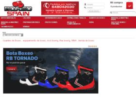 boxeospain.com