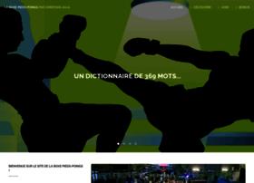 boxepiedspoings.fr