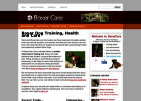 boxercare.com