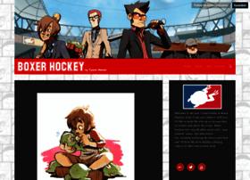 boxerhockeycomic.tumblr.com
