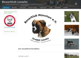 boxerklub-lausitz.de