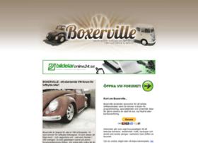 boxerville.se