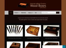 boxesbyboudreau.com