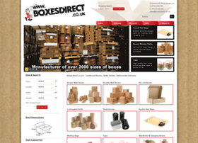 boxesdirect.co.uk
