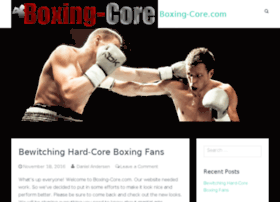 boxing-core.com