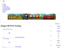 boxing.juegosdefriv2.info