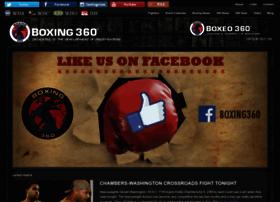 boxing360.com