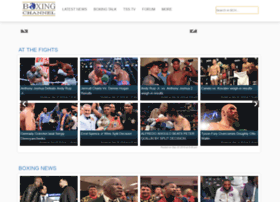 boxingchannel.com