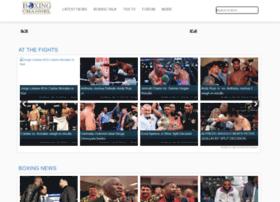 boxingchannel.tv