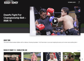 boxingcontest.com