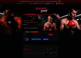 boxingduel.com