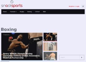boxingfancast.com