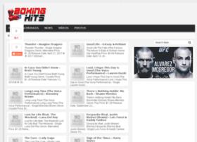 boxinghits.com