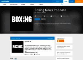 boxingnewsmagazine.podomatic.com