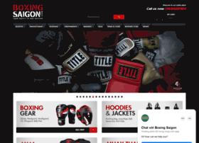 boxingsaigon.com