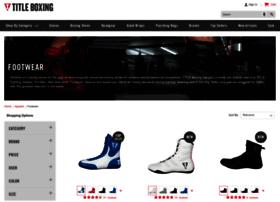 boxingshoes.com