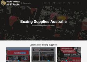 boxingsupplies.com.au