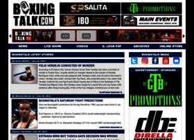 boxingtalk.com