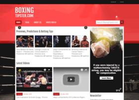 boxingtipster.com