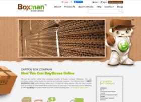 Boxman.com.my