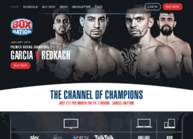 boxnation.tv