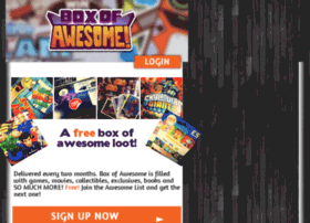 boxofawesome.tv