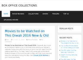 boxofficecollections.org